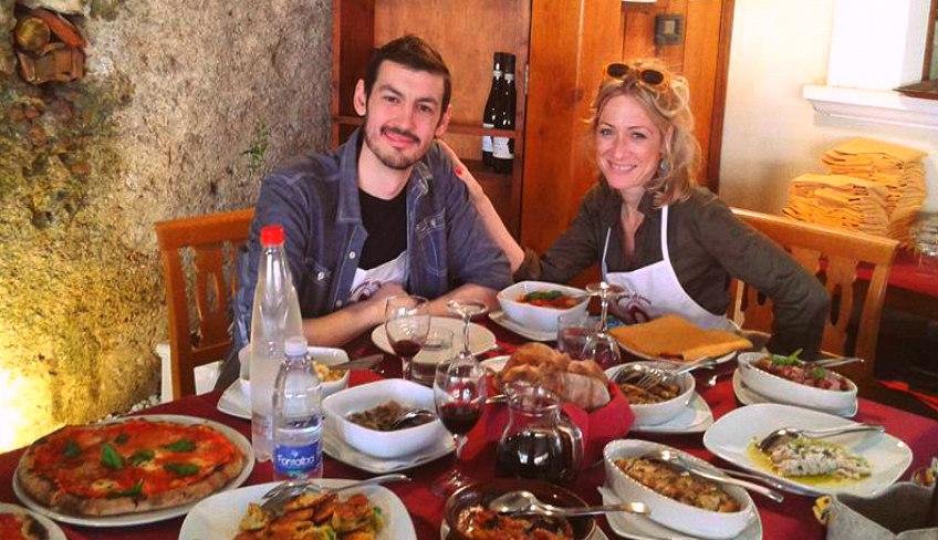 Cantina Messina - Mangiare A Messina