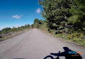 uscita in bici  - percorsi natura