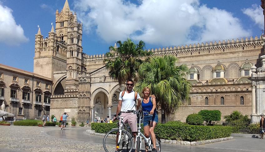 Visitare Palermo - Tour Palermo
