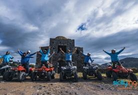 quad etna - escursioni etna con bambini