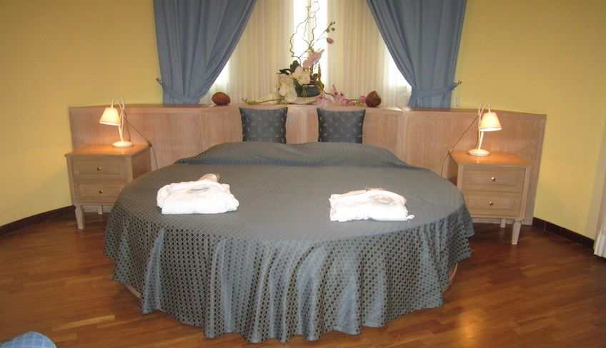 spa messina -