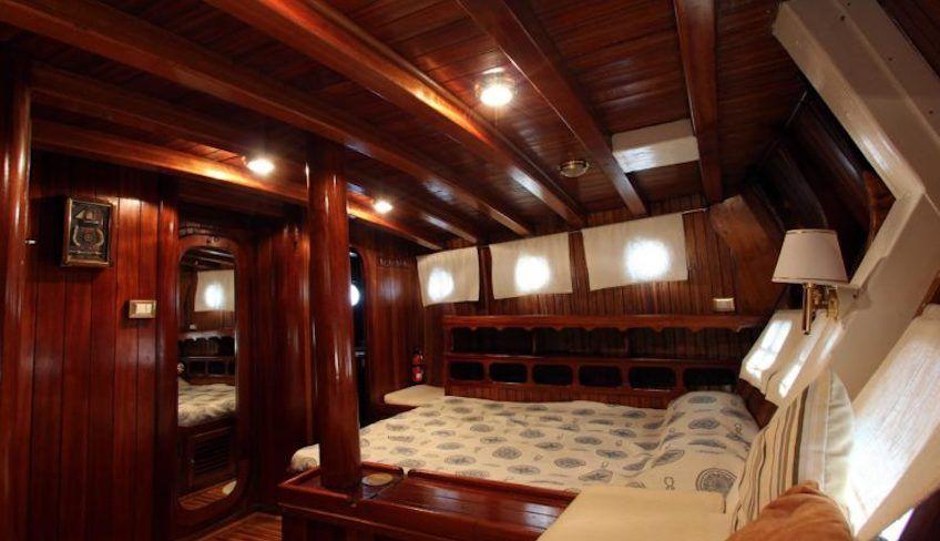 vacanze in barca a vela eolie - vacanza in barca sicilia