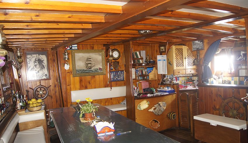 vacanze in barca a vela eolie - settimana in barca eolie
