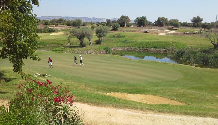 Vacanze Golf - Hotel Di Charme Sicilia