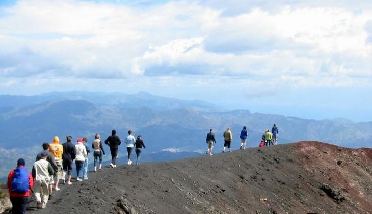 Escursione Sull'Etna - Tour Etna