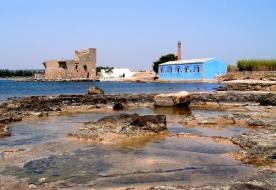 Riserva Vendicari - Riserva Naturale Sicilia