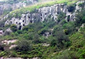 necropoli di pantalica - patrimonio unesco sicilia