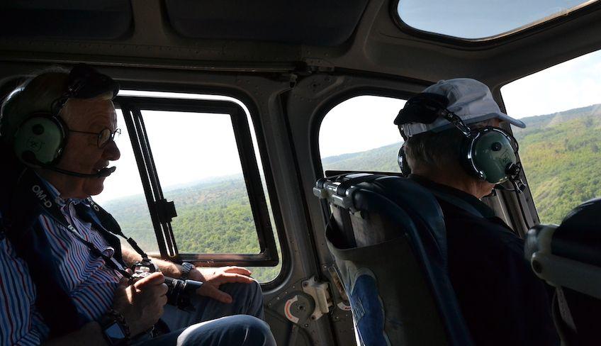turismo taormina - etna volo
