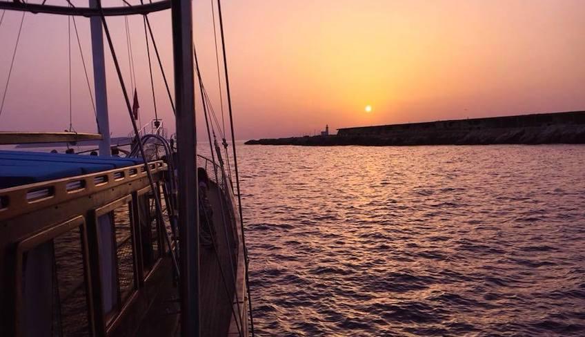 Egadi In Barca - Crociera Egadi