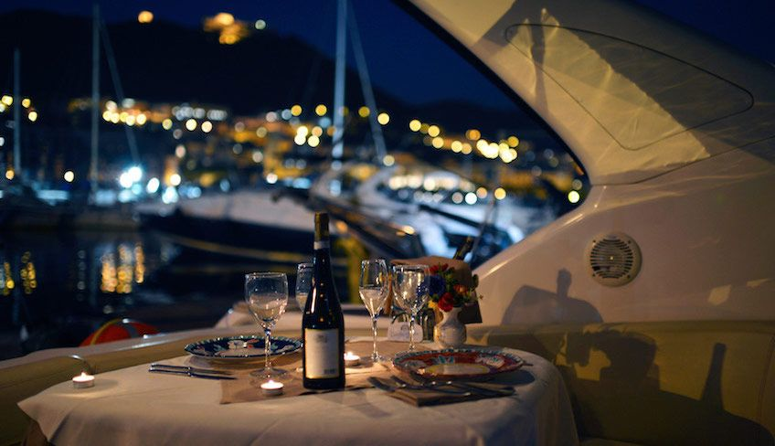 week end romantico sicilia -