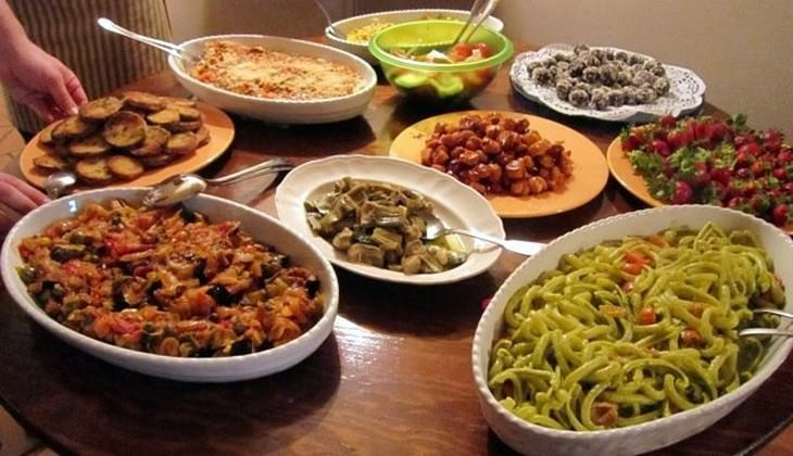 Cucina a palermo