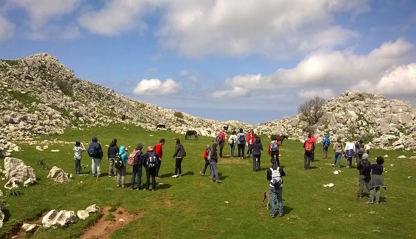 Parco Nebrodi - Parco Nebrodi Escursioni