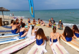 surf Catania