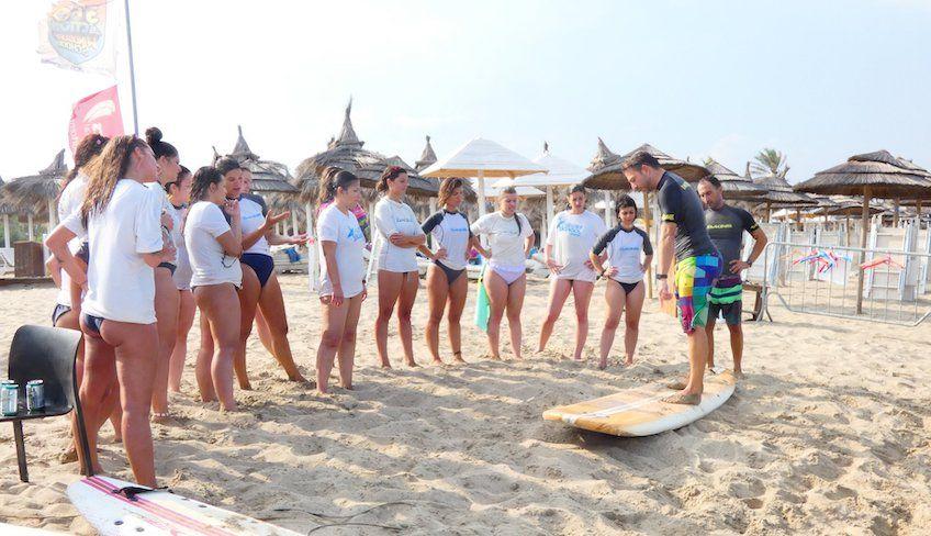 windsurf catania -