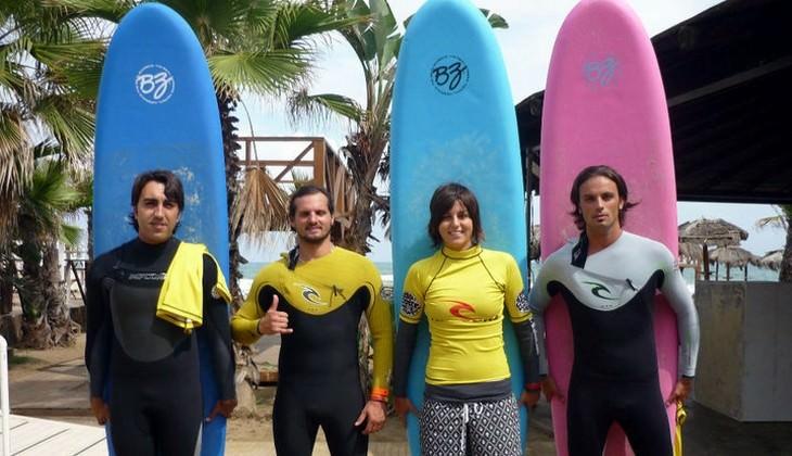 Surf in sicilia catania noleggio attrezzatura completa - Tavola surf usata subito it ...