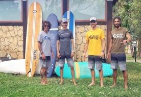 Surf In Sicilia - Surf  Catania