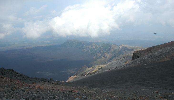 funivia etna  - etna escursioni