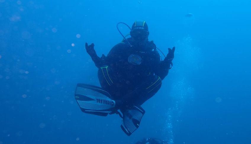 Diving Sicilia - Immersioni In Sicilia