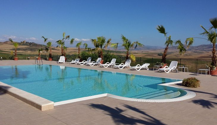 resort palermo - wine resort sicilia
