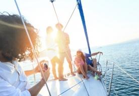 escursioni palermo - giro in barca a palermo