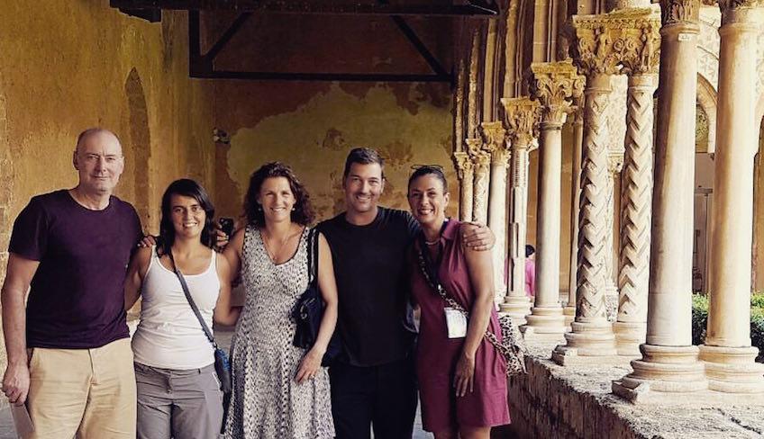 Visitare Palermo - Itinerario Palermo