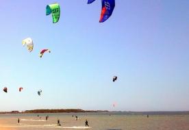 kitesurf trapani -