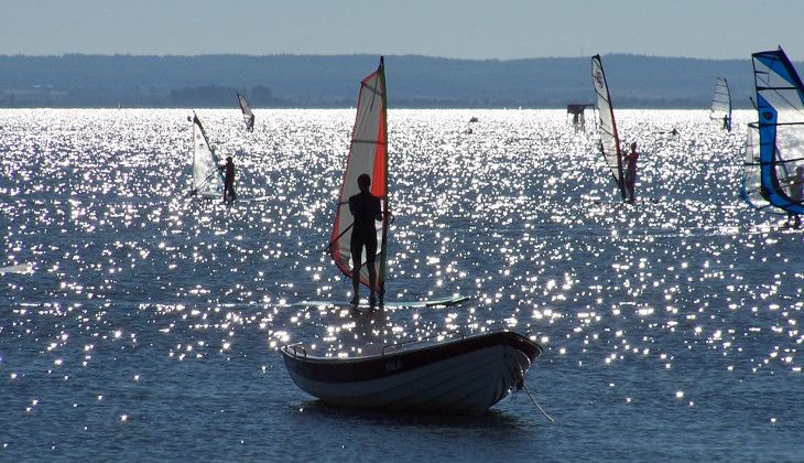 windsurf trapani -