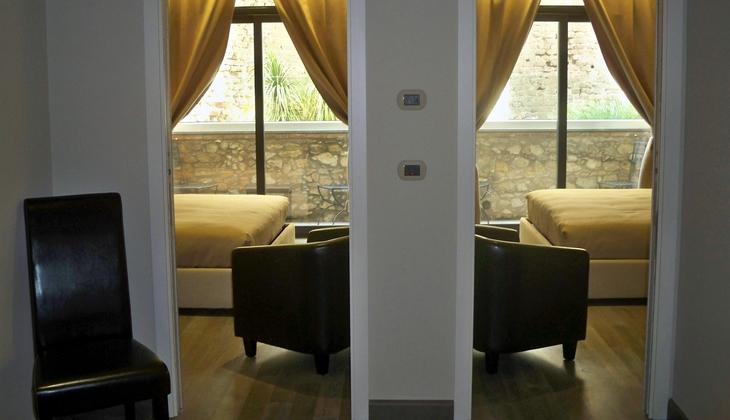 Spa Taormina - Taormina Week End Romantico