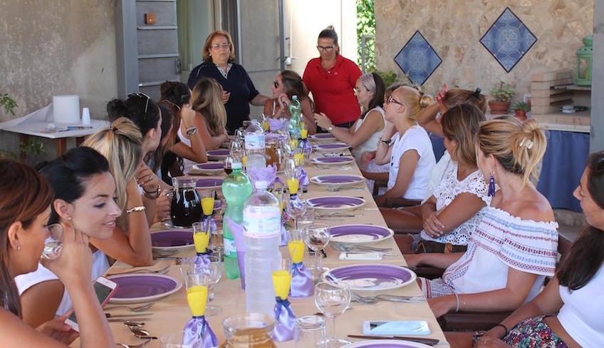 lezione di cucina primi piatti siciliani ricette tipiche siciliane