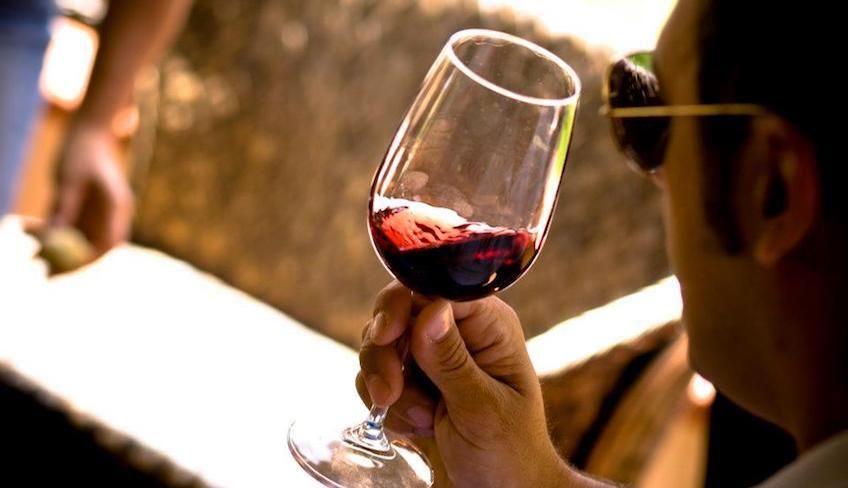 degustazione vini palermo - cantine palermo