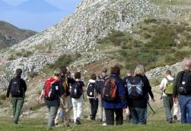 Parco Nebrodi - Nebrodi Trekking