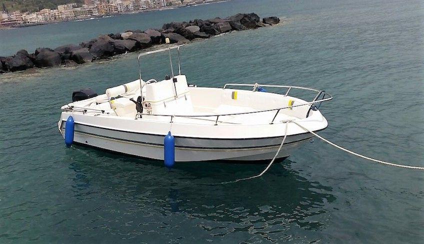 escursioni taormina -  escursioni taormina in barca