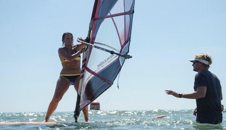 windsurf ragusa -