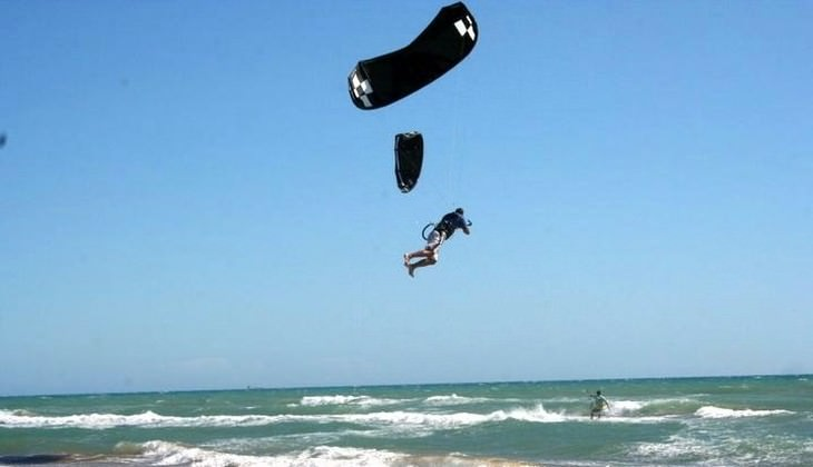 cosa fare a ragusa - kitesurf ragusa