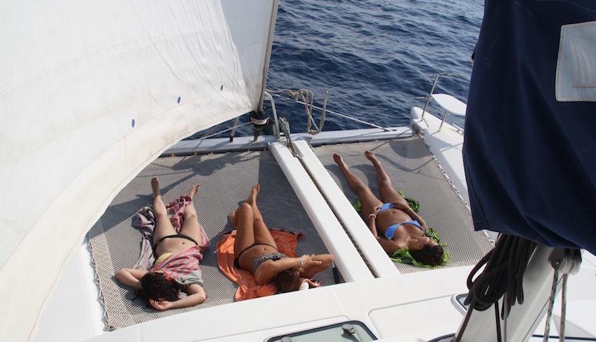 Noleggio Barca Marsala - Mini Crociera Egadi