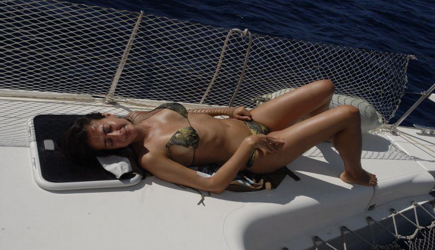 noleggio yacht di lusso - offerte mini crociere