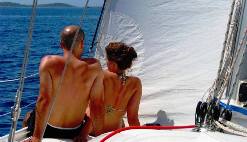 weekend romantico palermo boat and breakfast palermo cena romantica palermo