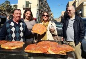 street food palermo - cibo da strada palermo