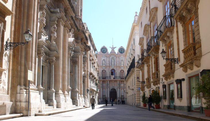 Gite giornaliere da Palermo - Escursioni da Palermo