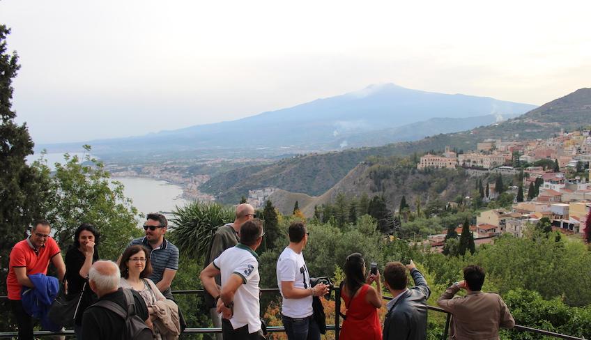 Gite giornaliere da Palermo-Escursioni da Palermo-Da Palermo a Trapani