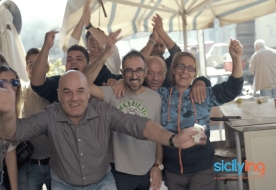 team building sicilia-street food catania-tour catania