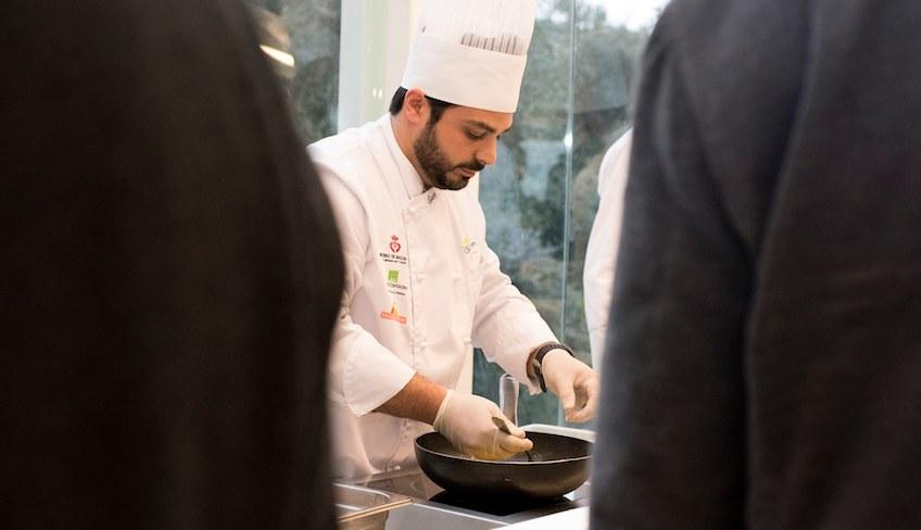 Corso Di Cucina Catania - La Pescheria Catania