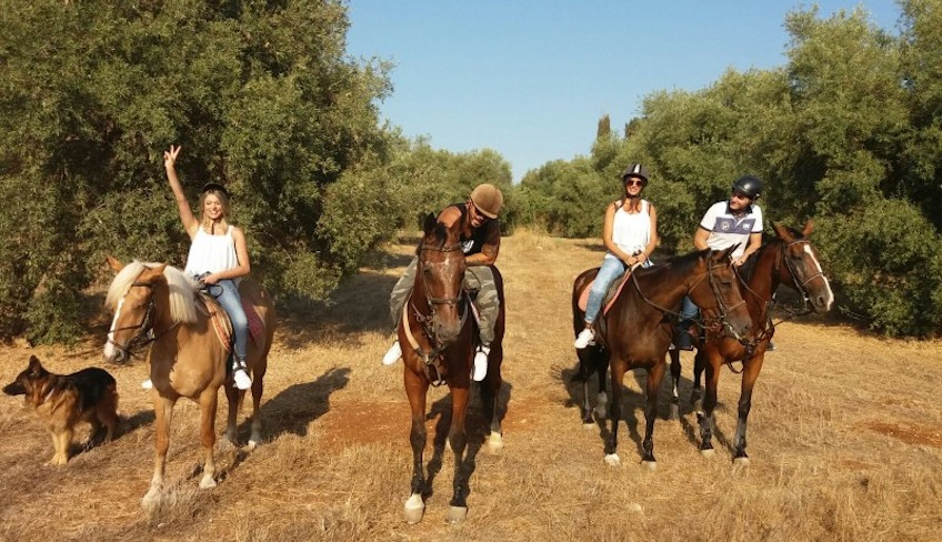 passeggiate a cavallo siracusa maneggio siracusa cosa fare a siracusa