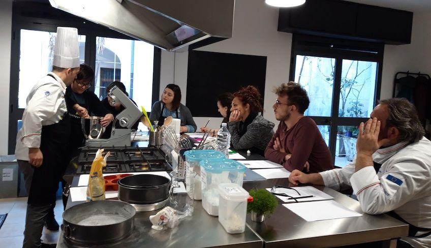 corso di cucina catania -