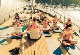 Vacanze yoga - vacanze yoga sicilia