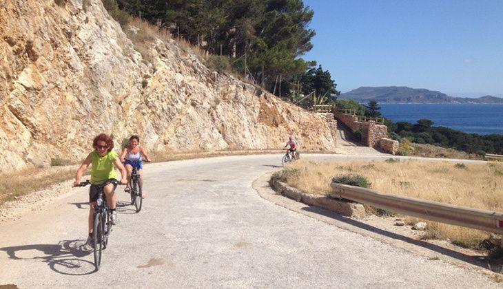 tour sicilia - sicilia in bici