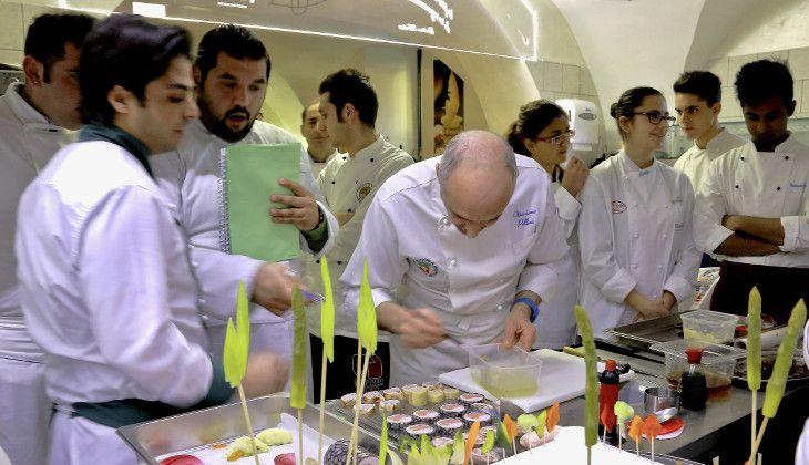 Corso di cucina a catania in sicilia - Corsi di cucina catania ...