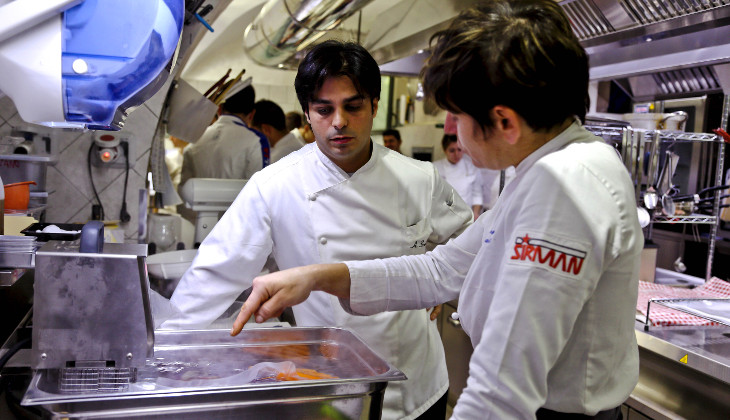 corso di cucina a catania in sicilia - Corso Cucina Catania