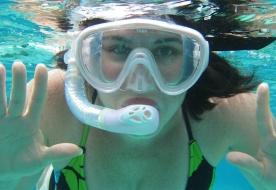 Tour snorkeling Taormina