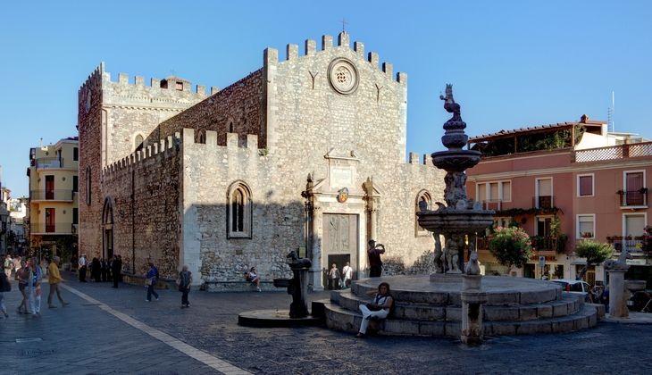 tour gastronomico della sicilia - itinerario gastronomico in sicilia
